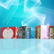 香港彩盒供应